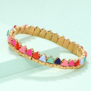 Francis Stretch Bracelet